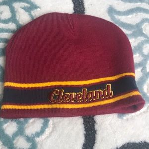 Other - Cleveland Cavaliers Beanie Winter Hat NEW